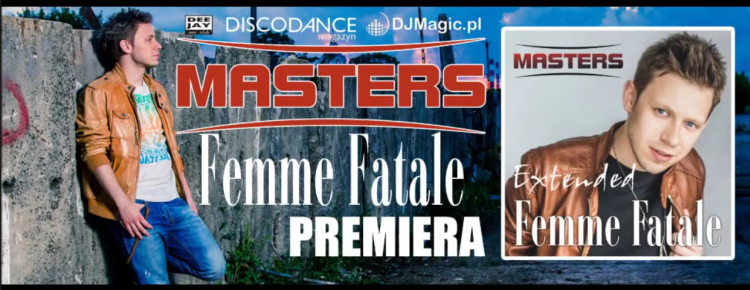 Masters - Femme Fatale