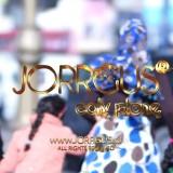 Jorrgus - Cały płonę