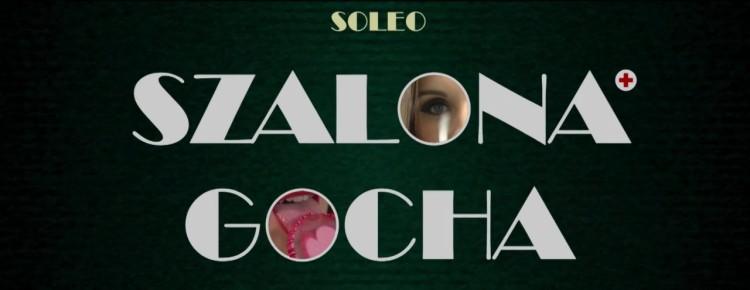 Soleo - Szalona Gocha