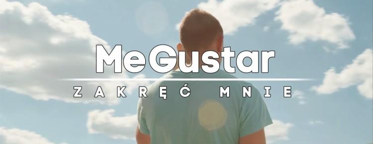 MeGustar - Zakręć Mnie