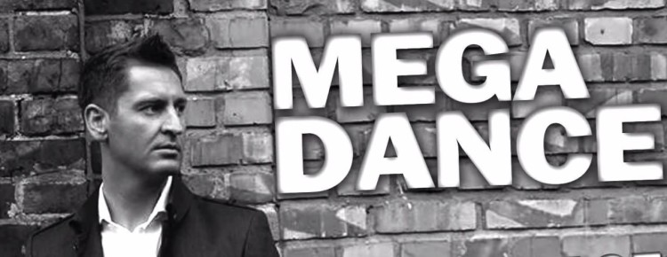 Mega Dance - Tajemnica