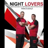 Night Lovers - Ty jesteś piękna