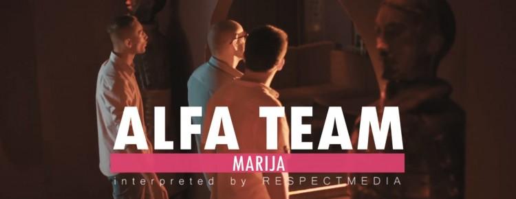 Alfa Team - Marija