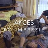 Akces - Po imprezie