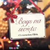 Boys - To święta