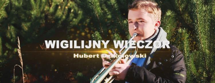 Hubert Dzikołowski - Wigilijny wieczór