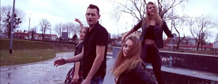 Łukasz Szewko Let's Dance - Namaluje Serce