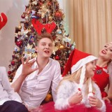 Piękni i Młodzi - To nasze Święta