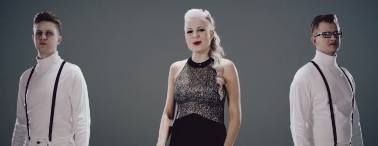 Piękni i Młodzi - Na serca dnie (Propozycja na Eurovision 2016)