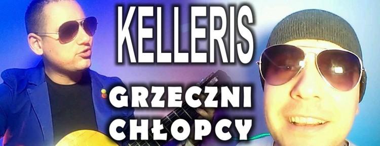 Kelleris - Grzeczni chłopcy