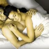 Majkel & Wytrych - Chcę zasypiać przy Tobie