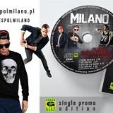 Milano - Puste słowa (audio)