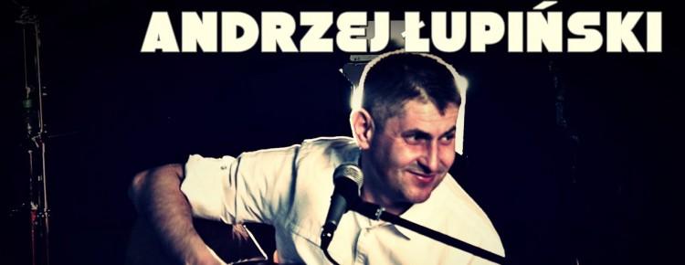 Andrzej Łupiński - Potrzebuję Ciebie (Audio)