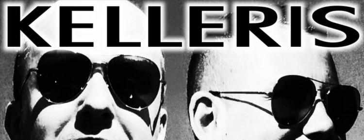 KELLERIS - Miłość minąć nie chce 2017