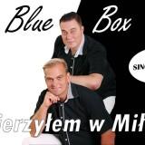 Blue Box - Uwierzyłem w Miłość (Audio)