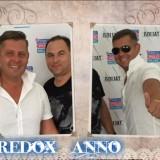 Redox - Anno (Audio)