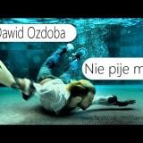 Dawid Ozdoba - Nie piję mało (Audio)