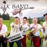 Magik Band - Przyśpiewki Magika (Audio)