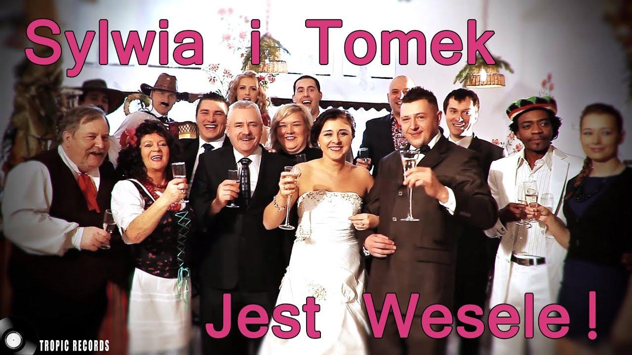 Sylwia I Tomek Jest Wesele Hity Disco Polo